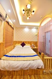 Zhaoxiahong Art hotel, Alloggi in famiglia  Wujiaqiao - big - 25