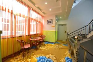 Zhaoxiahong Art hotel, Homestays  Wujiaqiao - big - 151