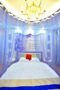 Zhaoxiahong Art hotel, Alloggi in famiglia  Wujiaqiao - big - 39