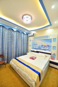 Zhaoxiahong Art hotel, Alloggi in famiglia  Wujiaqiao - big - 40