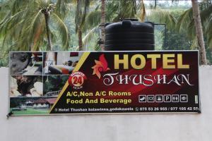 Hotel Thushan