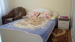 Apartment on Bakinskaya 33