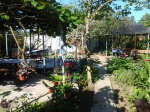 Vacation Home U Morya, Case vacanze  Alakhadzi - big - 5