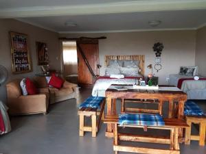 Thaba Lapeng Mountain Escape, Pensionen  Clarens - big - 18