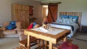 Thaba Lapeng Mountain Escape, Pensionen  Clarens - big - 25