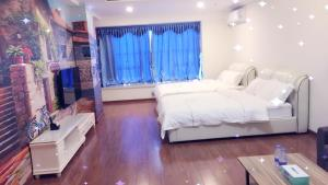 Youtu International Apartment, Hotely  Kanton - big - 18