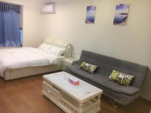 Youtu International Apartment, Hotely  Kanton - big - 16
