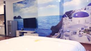 Youtu International Apartment, Hotely  Kanton - big - 14