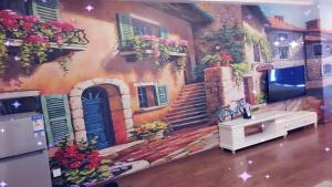 Youtu International Apartment, Hotely  Kanton - big - 13