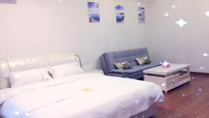 Youtu International Apartment, Hotely  Kanton - big - 4