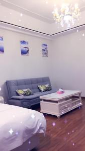 Youtu International Apartment, Hotely  Kanton - big - 5