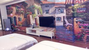 Youtu International Apartment, Hotely  Kanton - big - 12