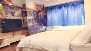 Youtu International Apartment, Hotely  Kanton - big - 8