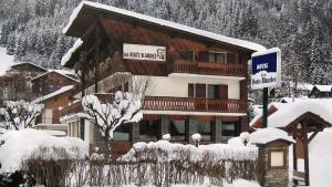 Les Dents Blanches - Hotel - Morzine