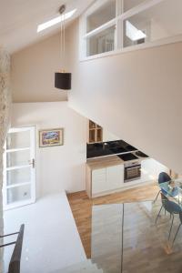Villa Ena, Holiday homes  Podgora - big - 3
