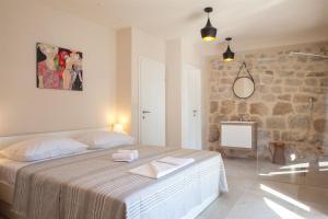 Villa Ena, Holiday homes  Podgora - big - 4