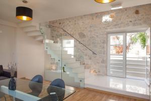 Villa Ena, Holiday homes  Podgora - big - 10