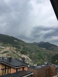 Andorra Mountain Apartment - Canillo