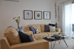 Siblings Nest 3, Apartments  Mandria - big - 15