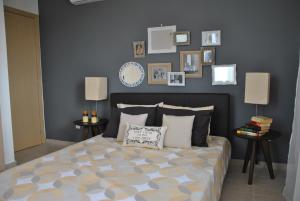 Siblings Nest 3, Apartments  Mandria - big - 18