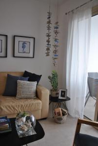 Siblings Nest 3, Apartments  Mandria - big - 20