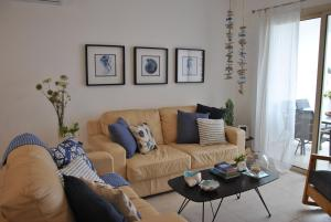 Siblings Nest 3, Apartments  Mandria - big - 21
