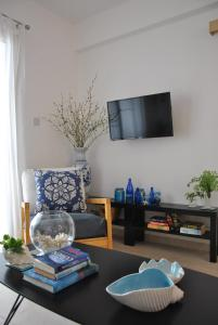 Siblings Nest 3, Apartments  Mandria - big - 26