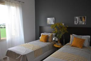 Siblings Nest 3, Apartments  Mandria - big - 29