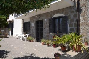 La Balocca, Bed & Breakfasts  Montefiascone - big - 18