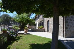 La Balocca, Bed & Breakfasts  Montefiascone - big - 19