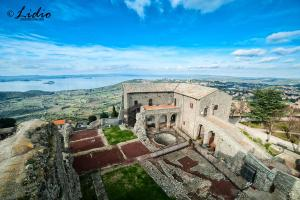 La Balocca, Bed & Breakfasts  Montefiascone - big - 32