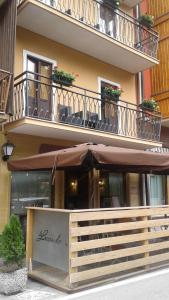La Locanda, Hotels  Asiago - big - 21