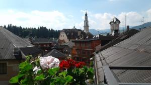 La Locanda, Hotels  Asiago - big - 4
