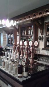 La Locanda, Hotels  Asiago - big - 13