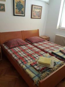Apartments Andjela, Апартаменты  Нови-Сад - big - 10