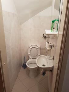 Apartments Andjela, Апартаменты  Нови-Сад - big - 14