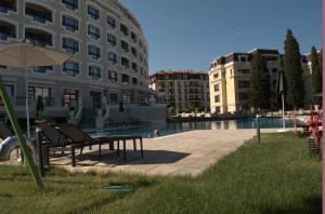 Luxury Apartment in Carpe Vita complex, Apartments  St. St. Constantine and Helena - big - 26