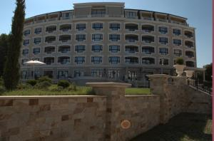 Luxury Apartment in Carpe Vita complex, Apartments  St. St. Constantine and Helena - big - 27