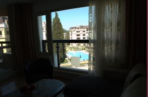 Luxury Apartment in Carpe Vita complex, Apartments  St. St. Constantine and Helena - big - 28