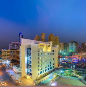 Jannah Marina Bay Suites - Dubai