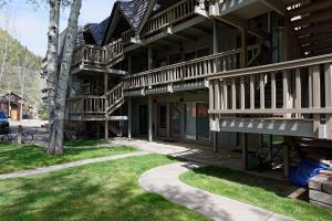 Timber Ridge 2B Condo - Apartment - Aspen