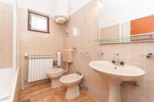 Apartments and Room Danijel, Pensionen  Sveti Filip i Jakov - big - 18