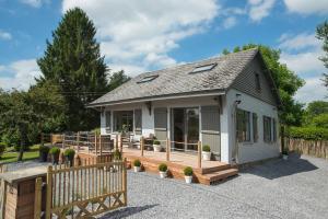 Ô Gris Cottage(Durbuy)
