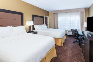 Holiday Inn Express & Suites Sandusky, Hotely  Sandusky - big - 18