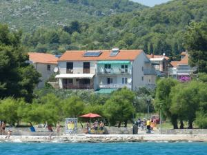 Apartments Marija, Apartmanok  Vodice - big - 47