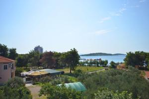 Apartments Marija, Apartmanok  Vodice - big - 45