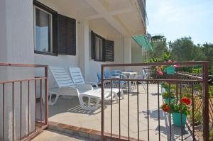 Apartments Marija, Apartmanok  Vodice - big - 5