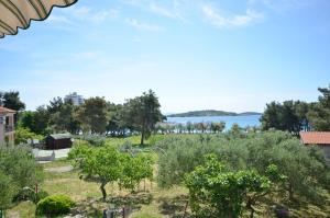 Apartments Marija, Apartmanok  Vodice - big - 19