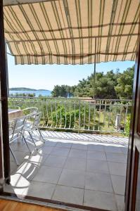 Apartments Marija, Apartmanok  Vodice - big - 37
