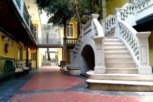 Мехико - Real Salamanca